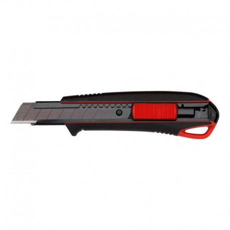 原始的伍尔特2K裁纸刀18mm极其锋利的071566275地毯刀,包括3个刀片