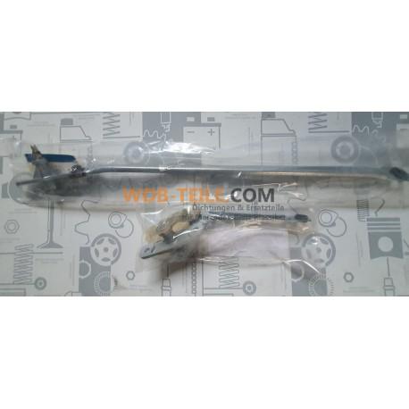 Оригинални комплет лежајева брисача, брисача вјетробранског стакла В123, С123, Ц123, ЦЕ ЦД Цоупе ТЕ А1238200241 А1238200141