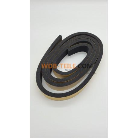 Original Adhesive tape seal W123 W108 W109 W116 W115 W114 A0039895485