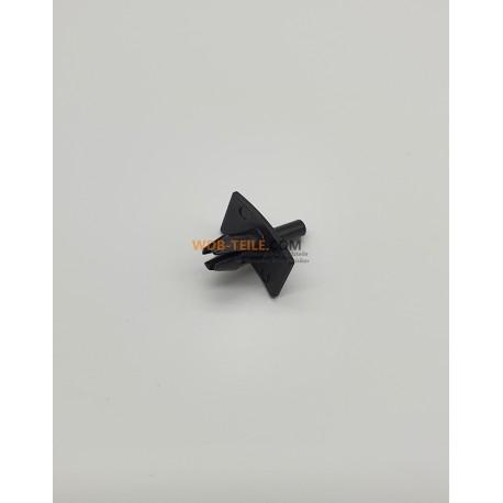 Klem steker paku keling asli yang mengembang W123, C123, S123, Coupe, CE, CD, Limousine, TE A0009871015