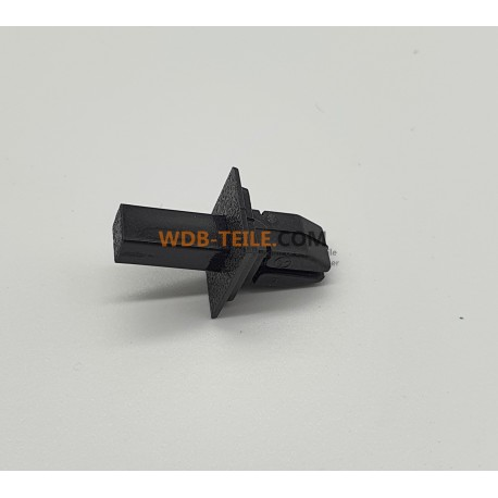 Original expanding rivet rivet air duct clips A1239900492 W123, C123, S123, Coupe, CE, CD, Sedan, TE, T-Model