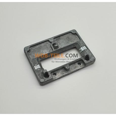 Lustro wspornika płyty podstawy W201 190E 190D W124 C124 S124 A1248100711