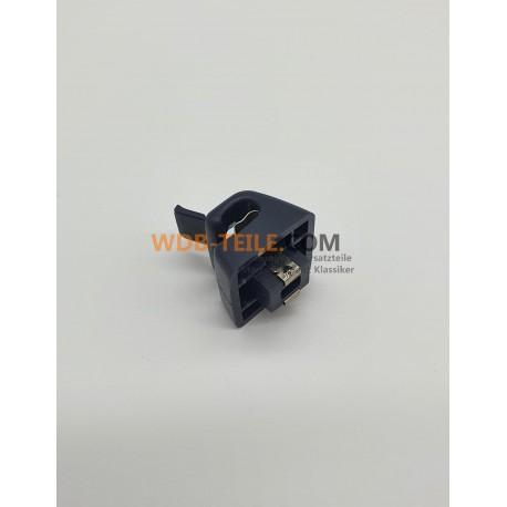 Motbärande solskyddshållare för Mercedes W123 W124 W126 W140 W201 W463 A1268100012