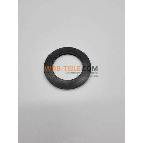 Mercedes Benz gasket sealing ring fuel tank cap W123 W107 W114 W115 W126 A1154710079